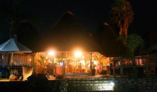 Le Chateau Restaurant Kampala Menu