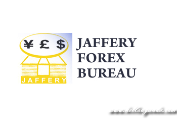 Forex bureaus in uganda and their rates
