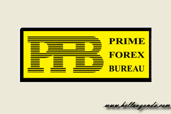 Forex bureau rate in uganda